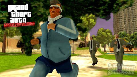 imagenes de grand theft auto liberty city stories nuevas imagenes