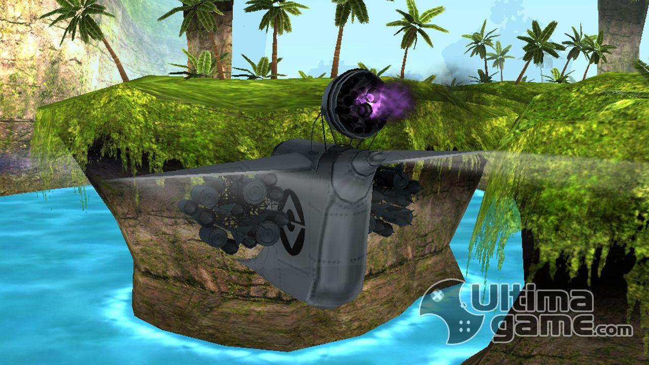 Imágenes de Gru: Mi villano favorito: Gru, mi villano favorito: El videojuego - Revive tus momentos favoritos de la película o crea tus propias aventuras