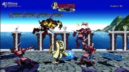 Capcom Arcade Cabinet Articulos Ultimagame