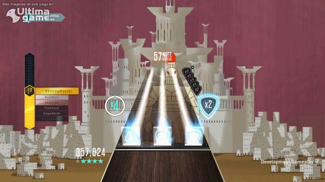 34 nuevos temas para Guitar Hero Live suben la lista de canciones a 300
