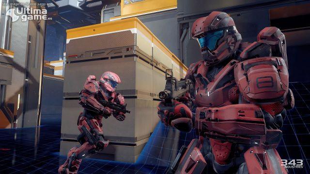 Vuelve a Halo el modo Firefight, y esta vez es más grande que nunca