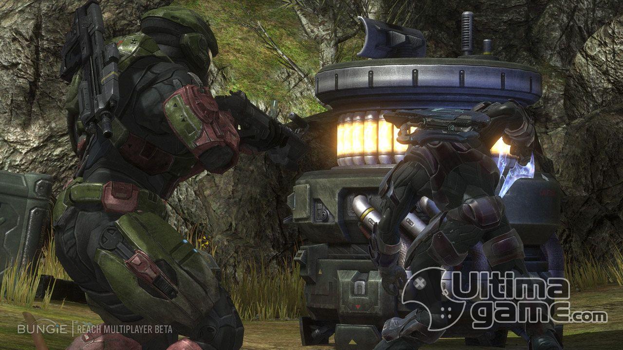 Halo 3 images porno