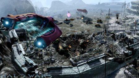 Halo Wars - Descubre las claves de la expasión ´Batallas Históricas´