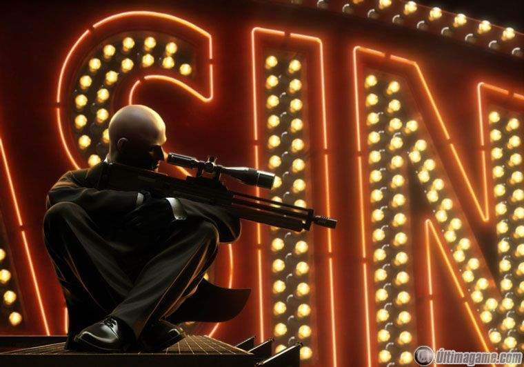 Im�genes de Hitman: Blood Money: Vuelve Hitman con Blood Money, destinado a PlayStation 2, Xbox y PC