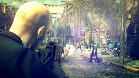 IO Interactive nos ilustra cómo será la versión en alta definición de la trilogía
