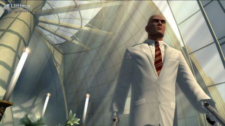 Un espectacular tráiler de lanzamiento nos muestra el potencial asesino del Agente 47