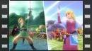 vídeos de Hyrule Warriors