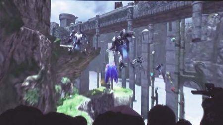 SEGA pone a tu disposición nuevos niveles para Sonic The Hedgehog