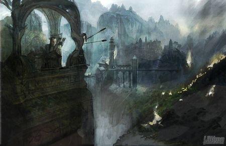 EA publica 3 nuevos mapas para el El Señor De Los Anillos - La Batalla por la Tierra Media 2