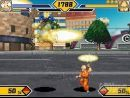 3 minutos de video de Dragon Ball Z: Supersonic Warriors 2 para Nintendo DS