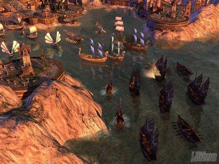 EA publica 3 nuevos mapas para el El Se�or De Los Anillos - La Batalla por la Tierra Media 2