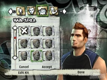 Anunciada la banda sonora de FIFA Street 2