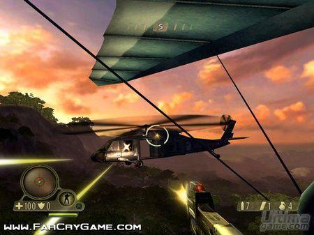 Ubisoft nos enseña cómo se juega a Far Cry Vengeance