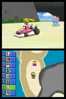 Gran �xito en USA del servicio gratuito online para Mario Kart DS