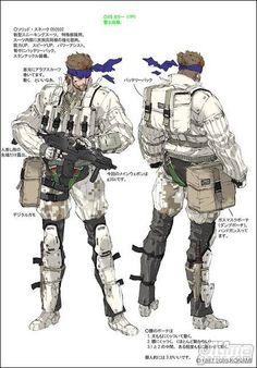 Konami confirma la fecha de salida USA de Metal Gear Acid 2