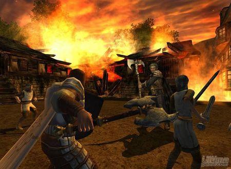 Ya disponible The Ashen Wastes, el nuevo episodio de El Señor de los Anillos Online: Sombras de Angmar
