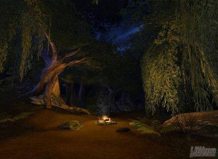 Ya disponible The Ashen Wastes, el nuevo episodio de El Se�or de los Anillos Online: Sombras de Angmar