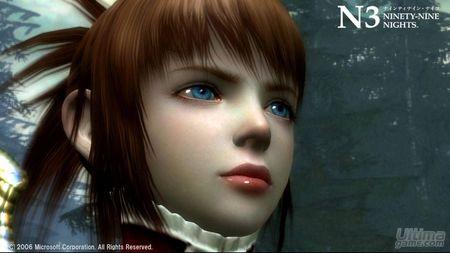 Ninety Nine Nights y Test Drive Unlimited, confirmados para el próximo mes de Septiembre