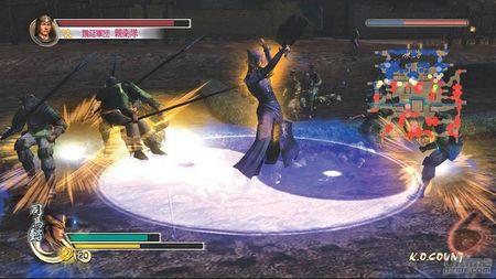 La revisión de Dynasty Warriors 5 para Xbox 360 y PlayStation 2 reciben nueva fecha y cambio de nombre