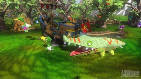 Gears of Wars y Viva Piñata tendrán versión para PC