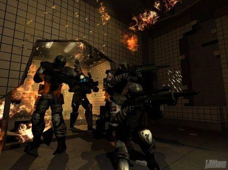 Vivendi lanza la demo para un jugador del título FEAR Extraction Point