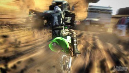MotorStorm recibe dos nuevas pistas vía PlayStation Store
