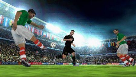 Copa Mundial de la FIFA 2006, en cuatro nuevas imágenes
