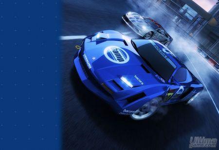 Nuevas imágenes y detalles de Ridge Racers 2