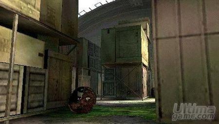 Syphon Filter - Dark Mirror, sigilosamente versionado para Playstation 2