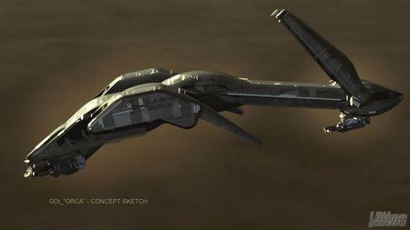 Nuevas imágenes de Command & Conquer 3 Tiberium Wars para Xbox 360