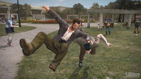 Dead Rising Chop Till You Drop - En Wii es lo mismo, pero no es igual