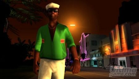 Rockstar confirma la versi�n de GTA - Vice City Stories para PS2