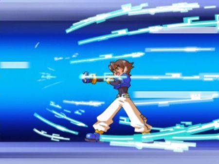 Mega Man ZX prepara su llegada a nuestro pa�s con una galer�a de im�genes