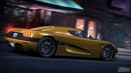 Completa tu Need for Speed Carbono vía el Bazar de Xbox Live