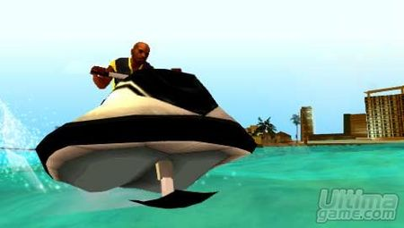 Rockstar confirma la versi�n de GTA - Vice City Stories para PS2