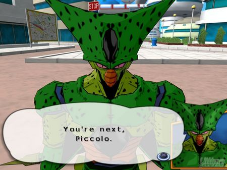 Posible retraso en la fecha de salida de Dragon Ball Z Budokai Tenkaichi 2