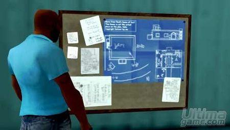 Primeras im�genes de la versi�n PS2 de Vice City Stories