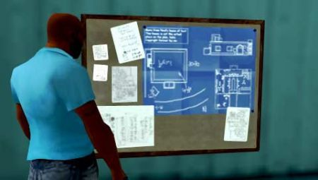 Primeras im�genes de la versi�n PS2 de Vice City Stories