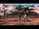 Virtua Fighter 5 - Los dos nuevos personajes de la saga, en vídeo HD