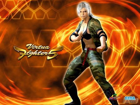 Virtua Fighter 5 s� tendr� modo online en Xbox 360