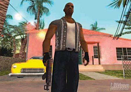 Rockstar confirma la versión de GTA - Vice City Stories para PS2