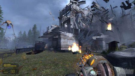 The Orange Box ya tiene demo en Xbox 360