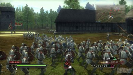 Disfruta de la historia enfrentando franceses e ingleses en Bladestorm: The Hundred Year
