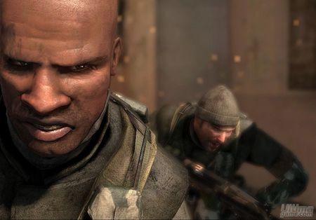 DiCE nos ense�a la tecnolog�a utilizada en Battlefield Bad Company