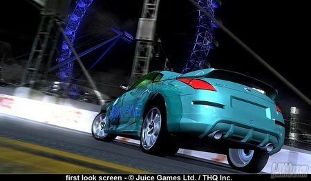 Juiced 2 - Hot import Nights arranca con nuevas imágenes