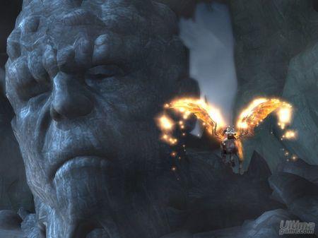 God of War II no tendrá problemas para funcionar en ninguna versión de PS2