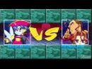 Descubre como se lucha en Super Puzzle Fighter II Turbo HD Remix