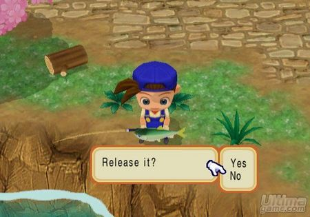 Rising Star confirma Harvest Moon - Magical Melody para Wii