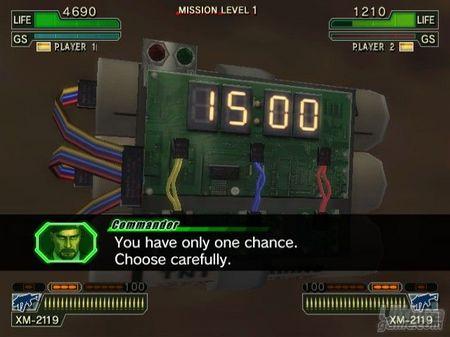 Ghost Squad convertirá tu Wii en un campo de batalla casi real, gracias al Zapper
