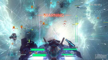 Demo de Project Sylpheed, disponible en el Bazar Xbox Live